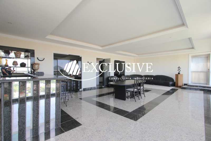 IMG_1730 - Casa em Condomínio à venda Rua Embaixador Graça Aranha,Leblon, Rio de Janeiro - R$ 22.000.000 - LOC401P - 15