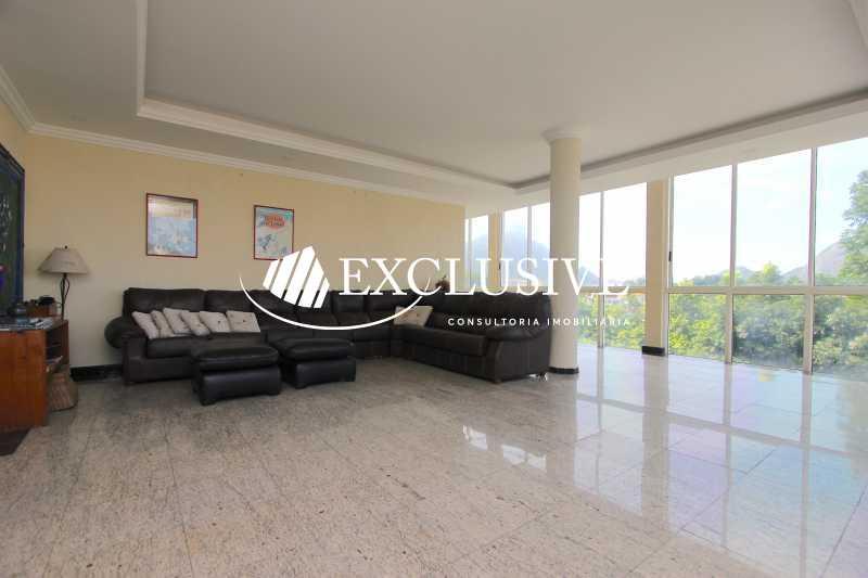 IMG_1734 - Casa em Condomínio à venda Rua Embaixador Graça Aranha,Leblon, Rio de Janeiro - R$ 22.000.000 - LOC401P - 18