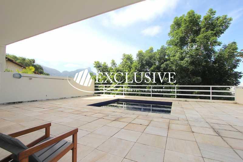 IMG_1736 - Casa em Condomínio à venda Rua Embaixador Graça Aranha,Leblon, Rio de Janeiro - R$ 22.000.000 - LOC401P - 25