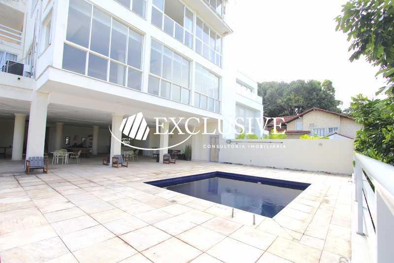 IMG_1738 - Casa em Condomínio à venda Rua Embaixador Graça Aranha,Leblon, Rio de Janeiro - R$ 22.000.000 - LOC401P - 22