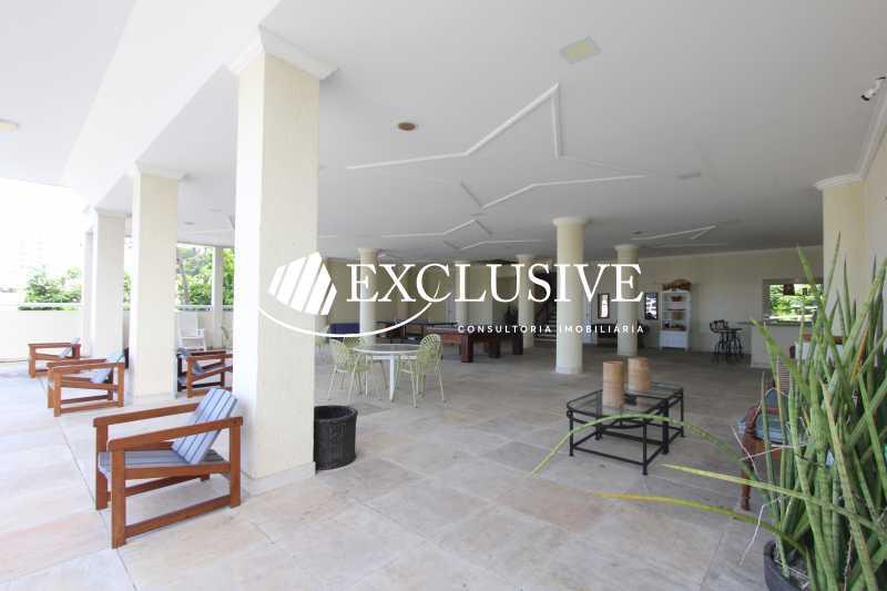 IMG_1742 - Casa em Condomínio à venda Rua Embaixador Graça Aranha,Leblon, Rio de Janeiro - R$ 22.000.000 - LOC401P - 26