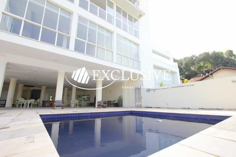 IMG_1747 - Casa em Condomínio à venda Rua Embaixador Graça Aranha,Leblon, Rio de Janeiro - R$ 22.000.000 - LOC401P - 24