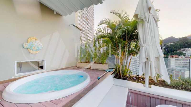 dcsxs9aruj0v9lfvzigt - Cobertura à venda Rua Engenheiro Cortes Sigaud,Leblon, Rio de Janeiro - R$ 3.150.000 - COB007P - 4