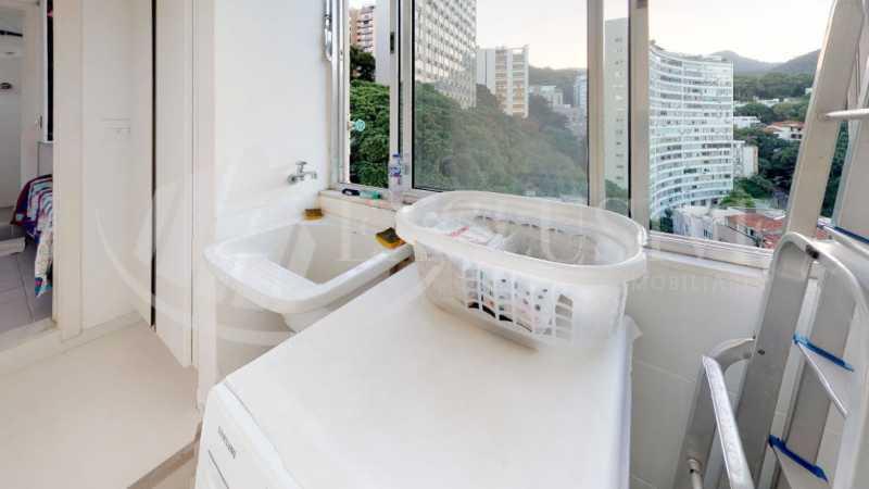 fzwxnqfuyhvirq6laecp - Cobertura à venda Rua Engenheiro Cortes Sigaud,Leblon, Rio de Janeiro - R$ 3.150.000 - COB007P - 19