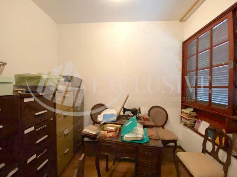 5ee62b0a-d8ea-4e04-aae3-27b260 - Casa à venda Rua José Roberto Macedo Soares,Gávea, Rio de Janeiro - R$ 4.700.000 - SL4981 - 18