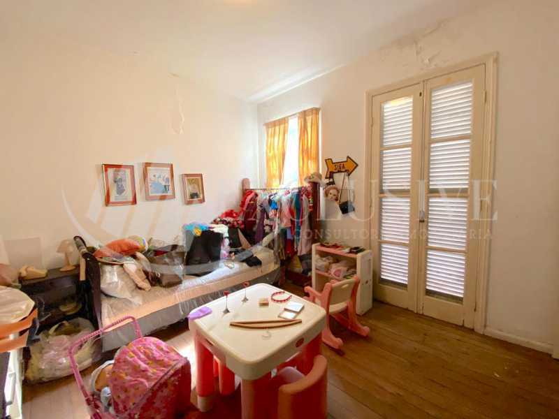 53ce6efd-c428-43e5-a794-005745 - Casa à venda Rua José Roberto Macedo Soares,Gávea, Rio de Janeiro - R$ 4.700.000 - SL4981 - 15