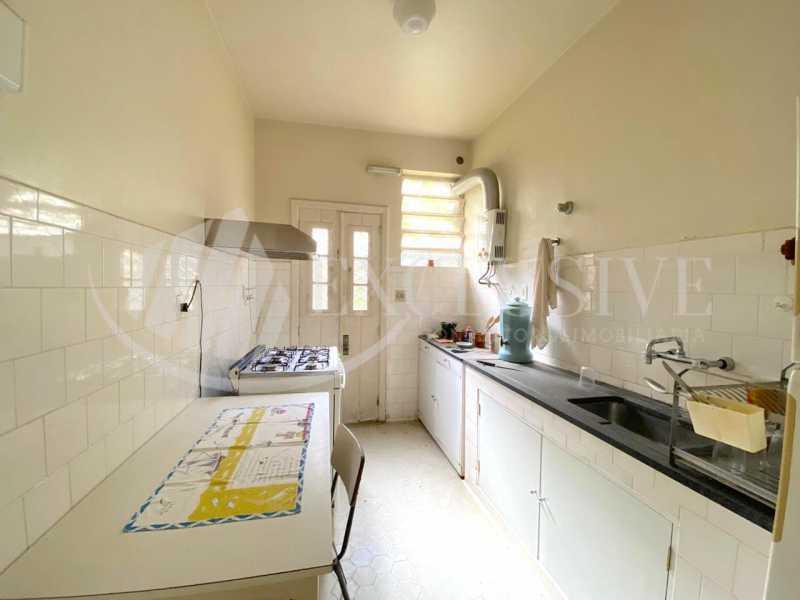 2a496548-68d1-4d77-b131-623893 - Casa à venda Rua José Roberto Macedo Soares,Gávea, Rio de Janeiro - R$ 4.700.000 - SL4981 - 6