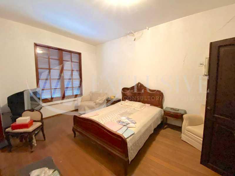 6b0a1993-8db0-40a1-a408-d15611 - Casa à venda Rua José Roberto Macedo Soares,Gávea, Rio de Janeiro - R$ 4.700.000 - SL4981 - 12