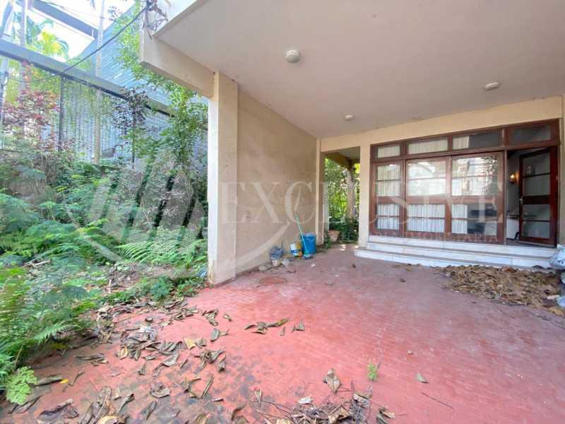 56545961-19a5-4e3c-9ba4-5390da - Casa à venda Rua José Roberto Macedo Soares,Gávea, Rio de Janeiro - R$ 4.700.000 - SL4981 - 8