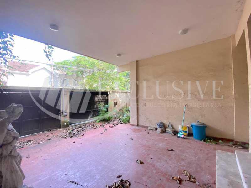 1c9ea7b9-f8a1-4308-a3a1-7ae525 - Casa à venda Rua José Roberto Macedo Soares,Gávea, Rio de Janeiro - R$ 4.700.000 - SL4981 - 9