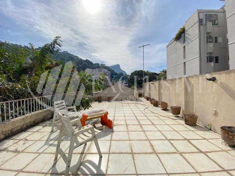 475c15e2-a256-4e3b-83ee-52cf7c - Casa à venda Rua José Roberto Macedo Soares,Gávea, Rio de Janeiro - R$ 4.700.000 - SL4981 - 1