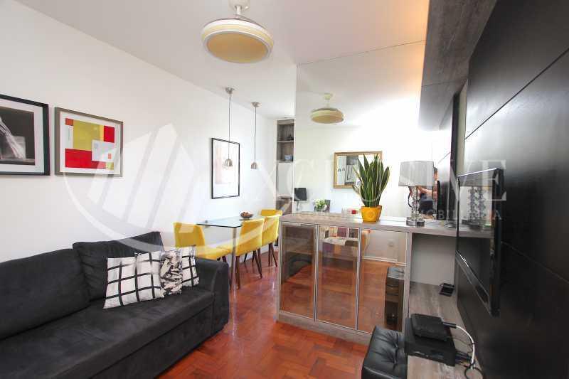 IMG_1461 - Apartamento à venda Rua Joaquim Nabuco,Ipanema, Rio de Janeiro - R$ 850.000 - SL1636 - 1