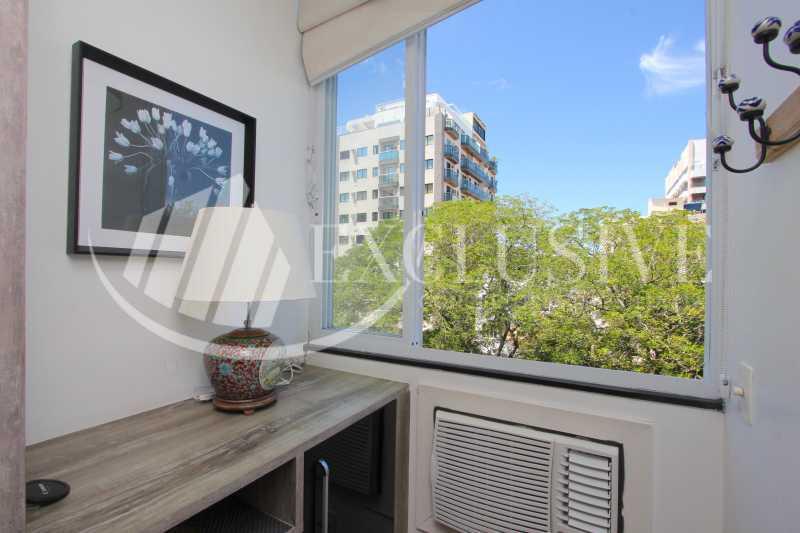 IMG_1463 - Apartamento à venda Rua Joaquim Nabuco,Ipanema, Rio de Janeiro - R$ 850.000 - SL1636 - 4