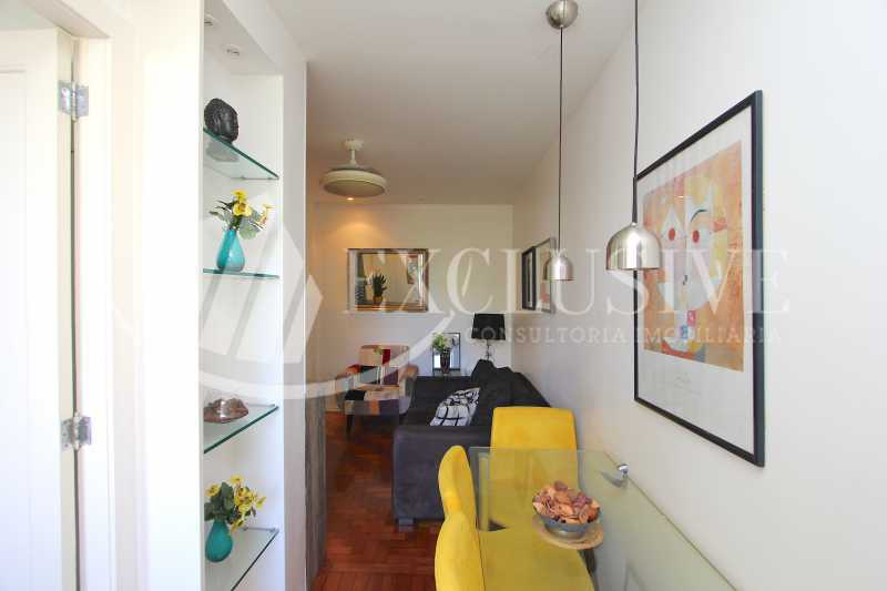 IMG_1464 - Apartamento à venda Rua Joaquim Nabuco,Ipanema, Rio de Janeiro - R$ 850.000 - SL1636 - 5