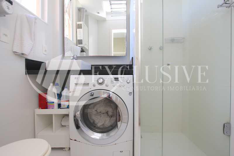 IMG_1472 - Apartamento à venda Rua Joaquim Nabuco,Ipanema, Rio de Janeiro - R$ 850.000 - SL1636 - 18