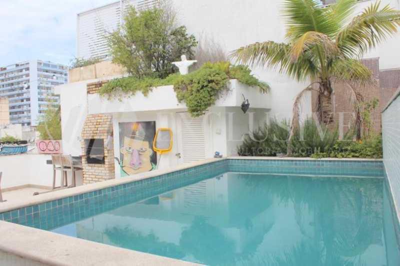 IMG_0981 - Cobertura à venda Rua Farme de Amoedo,Ipanema, Rio de Janeiro - R$ 3.000.000 - COB0123 - 1