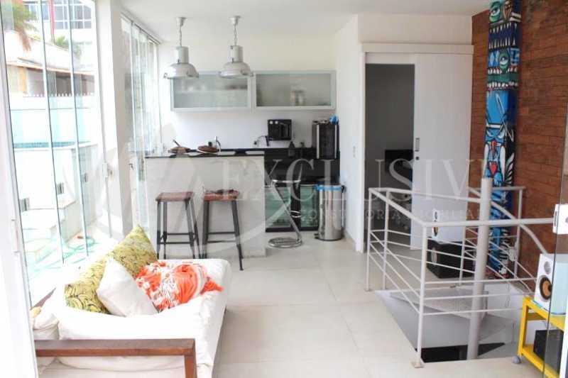 IMG_0984 - Cobertura à venda Rua Farme de Amoedo,Ipanema, Rio de Janeiro - R$ 3.000.000 - COB0123 - 5
