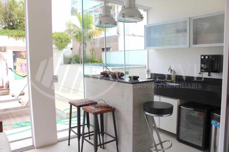 IMG_0986 - Cobertura à venda Rua Farme de Amoedo,Ipanema, Rio de Janeiro - R$ 3.000.000 - COB0123 - 7