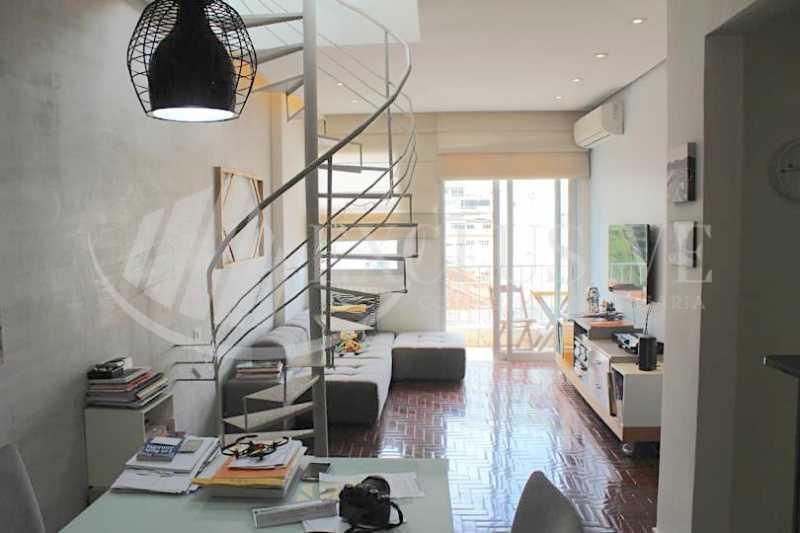 IMG_0987 - Cobertura à venda Rua Farme de Amoedo,Ipanema, Rio de Janeiro - R$ 3.000.000 - COB0123 - 8