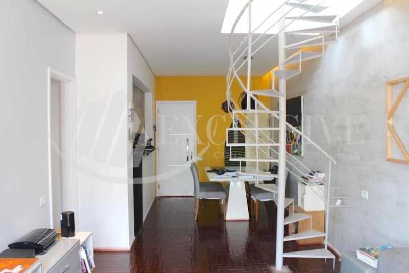 IMG_0989 - Cobertura à venda Rua Farme de Amoedo,Ipanema, Rio de Janeiro - R$ 3.000.000 - COB0123 - 10