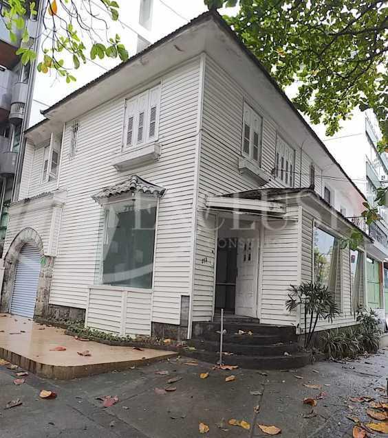 a3820409-b0aa-4758-837c-19f964 - Casa Comercial 230m² para venda e aluguel Rua Aníbal de Mendonça,Ipanema, Rio de Janeiro - R$ 12.000.000 - SL3514 - 1