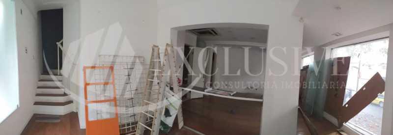 e4a2c174-72bf-4fe6-a7ec-526d11 - Casa Comercial 230m² para venda e aluguel Rua Aníbal de Mendonça,Ipanema, Rio de Janeiro - R$ 12.000.000 - SL3514 - 6