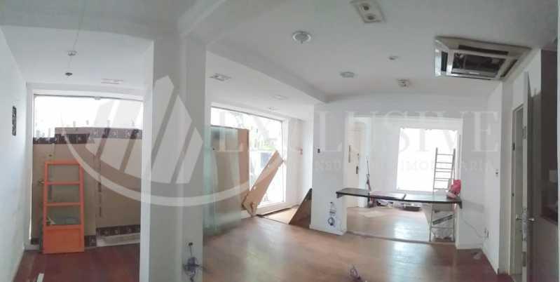 beec5620-a523-4e2a-a083-0e54cd - Casa Comercial 230m² para venda e aluguel Rua Aníbal de Mendonça,Ipanema, Rio de Janeiro - R$ 12.000.000 - SL3514 - 3
