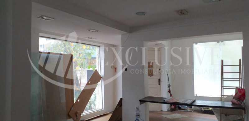 6f21b049-8203-461c-9613-8bed18 - Casa Comercial 230m² para venda e aluguel Rua Aníbal de Mendonça,Ipanema, Rio de Janeiro - R$ 12.000.000 - SL3514 - 9