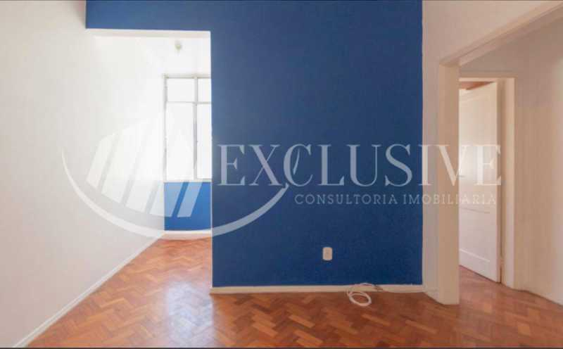 e264f23b-e780-4d1b-8521-9c7f46 - Apartamento à venda Avenida Ataulfo de Paiva,Leblon, Rio de Janeiro - R$ 860.000 - SL1638 - 1