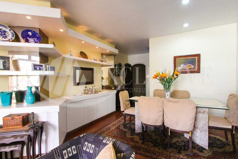 sem título-4 - Cobertura à venda Avenida General San Martin,Leblon, Rio de Janeiro - R$ 4.300.000 - COB0127 - 6