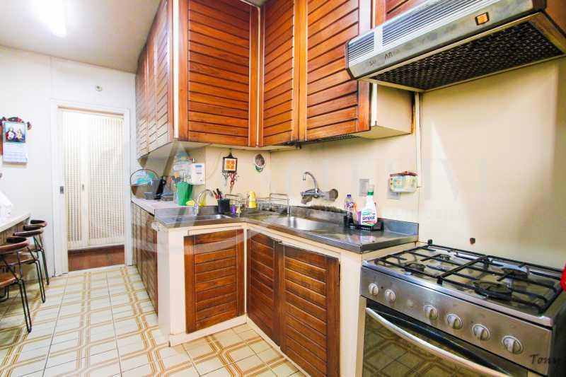 sem título-9 - Cobertura à venda Avenida General San Martin,Leblon, Rio de Janeiro - R$ 4.300.000 - COB0127 - 10