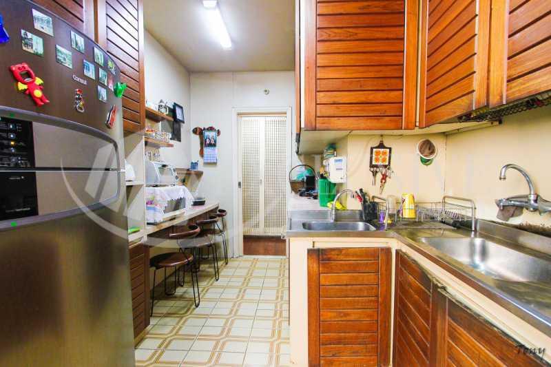 sem título-10 - Cobertura à venda Avenida General San Martin,Leblon, Rio de Janeiro - R$ 4.300.000 - COB0127 - 25