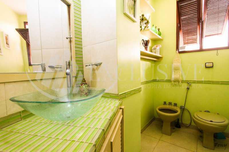 sem título-14 - Cobertura à venda Avenida General San Martin,Leblon, Rio de Janeiro - R$ 4.300.000 - COB0127 - 13