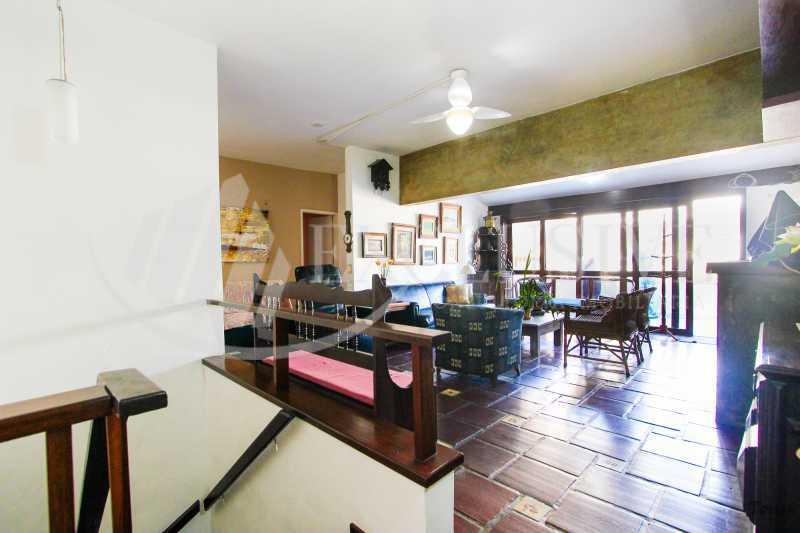 sem título-16 - Cobertura à venda Avenida General San Martin,Leblon, Rio de Janeiro - R$ 4.300.000 - COB0127 - 14