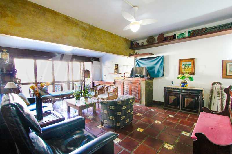 sem título-19 - Cobertura à venda Avenida General San Martin,Leblon, Rio de Janeiro - R$ 4.300.000 - COB0127 - 16