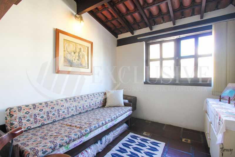 sem título-20 - Cobertura à venda Avenida General San Martin,Leblon, Rio de Janeiro - R$ 4.300.000 - COB0127 - 17