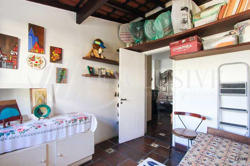 sem título-21 - Cobertura à venda Avenida General San Martin,Leblon, Rio de Janeiro - R$ 4.300.000 - COB0127 - 18