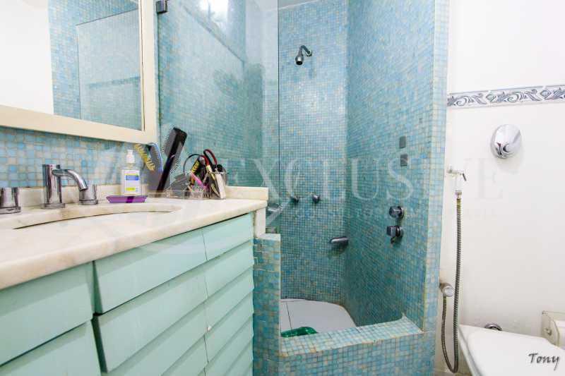 sem título-22 - Cobertura à venda Avenida General San Martin,Leblon, Rio de Janeiro - R$ 4.300.000 - COB0127 - 19