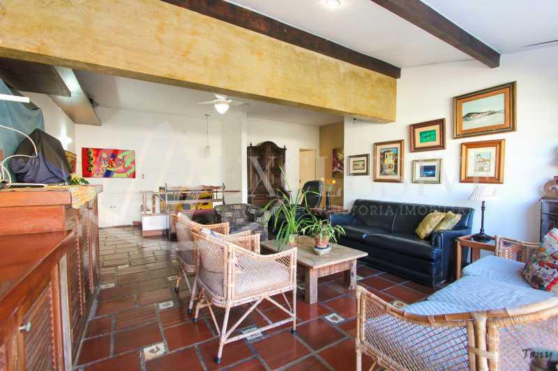 sem título-26 - Cobertura à venda Avenida General San Martin,Leblon, Rio de Janeiro - R$ 4.300.000 - COB0127 - 15