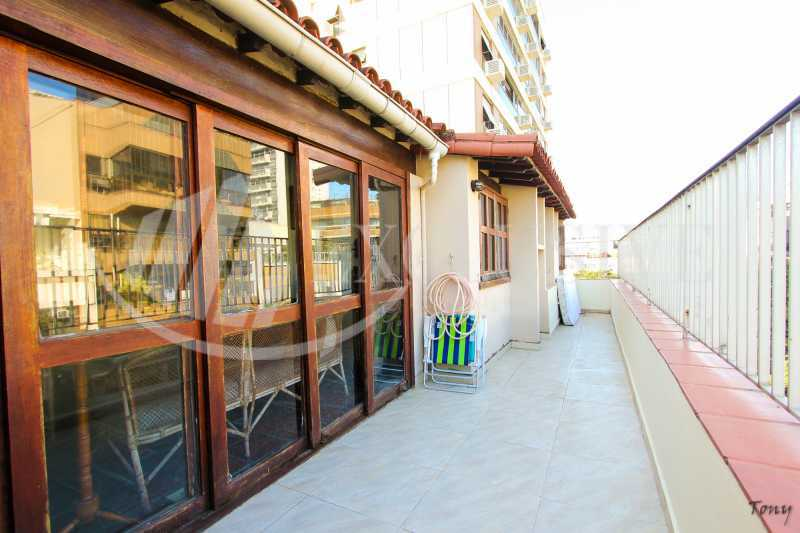 sem título-30 - Cobertura à venda Avenida General San Martin,Leblon, Rio de Janeiro - R$ 4.300.000 - COB0127 - 24