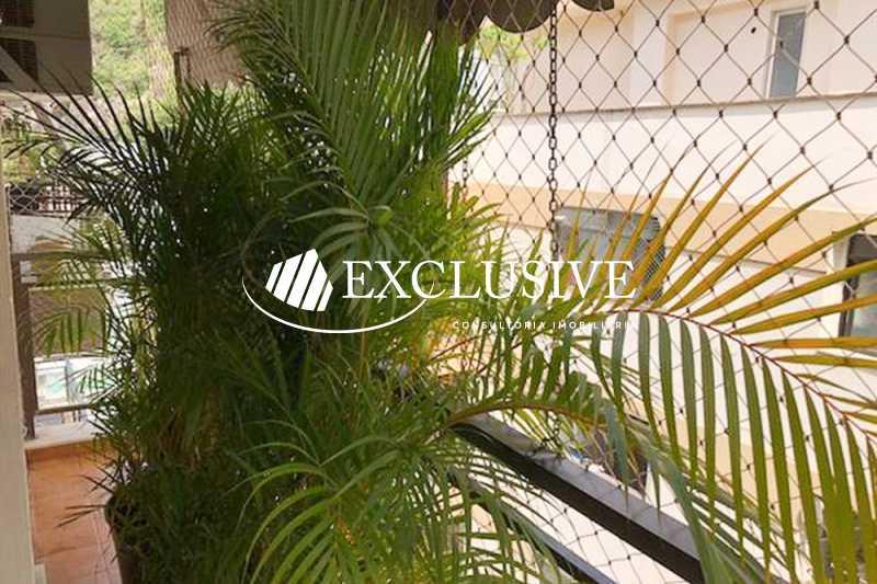 2f39b9dfc229502eb2489ff24124fb - Cobertura à venda Rua Sambaíba,Leblon, Rio de Janeiro - R$ 3.060.000 - COB0130 - 21