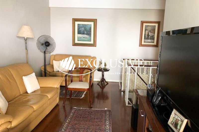 379b46a3057f38fa9a3537766b76b5 - Cobertura à venda Rua Sambaíba,Leblon, Rio de Janeiro - R$ 3.060.000 - COB0130 - 6