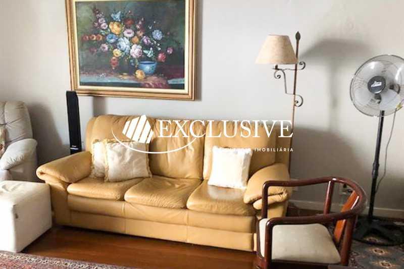 0059313f13142c27bcb05e2f784e51 - Cobertura à venda Rua Sambaíba,Leblon, Rio de Janeiro - R$ 3.060.000 - COB0130 - 8