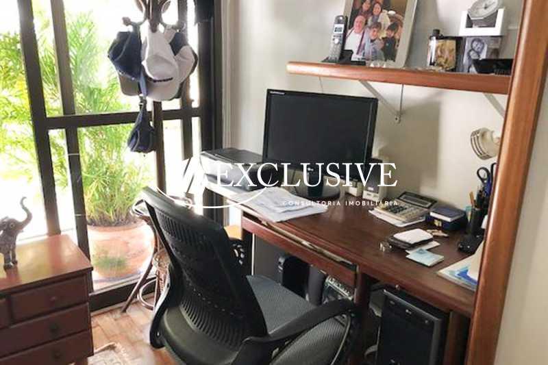 aaab1e7c67246a88c52e016f17a2a0 - Cobertura à venda Rua Sambaíba,Leblon, Rio de Janeiro - R$ 3.060.000 - COB0130 - 10