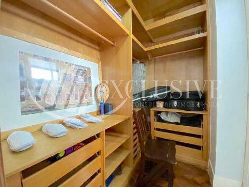 e6fcf5f7ac90166aca1de3fedb58e9 - Apartamento para venda e aluguel Rua Joaquim Nabuco,Ipanema, Rio de Janeiro - R$ 11.000.000 - LOC368 - 12