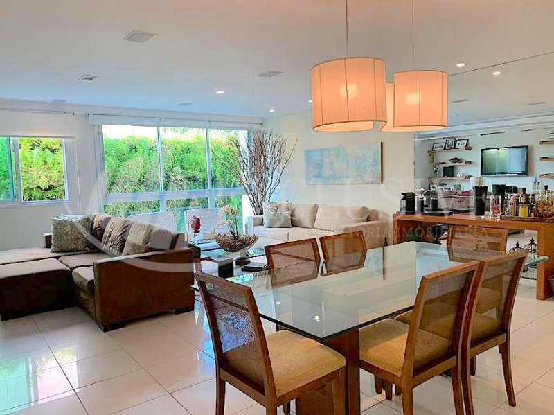 3c520daaf45c024e6c995696aabc00 - Apartamento à venda Estrada do Joá,São Conrado, Rio de Janeiro - R$ 1.900.000 - SL3533 - 3