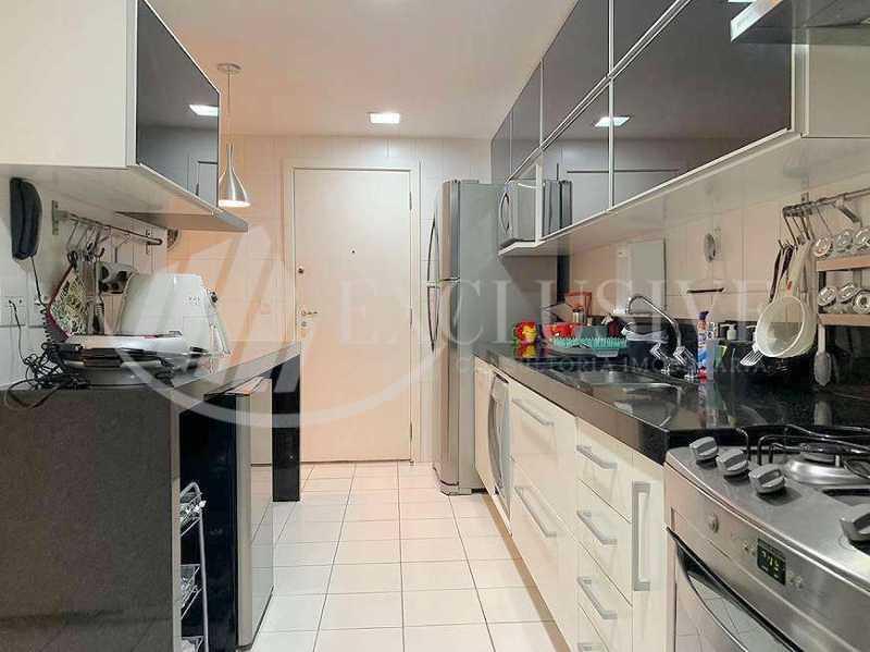 9bdda6c52fb010338e83cb9ad85299 - Apartamento à venda Estrada do Joá,São Conrado, Rio de Janeiro - R$ 1.900.000 - SL3533 - 17