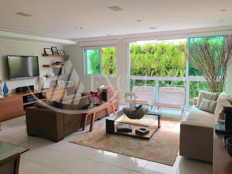 148a55bf-b89c-4a30-b8ce-4349d5 - Apartamento à venda Estrada do Joá,São Conrado, Rio de Janeiro - R$ 1.900.000 - SL3533 - 5