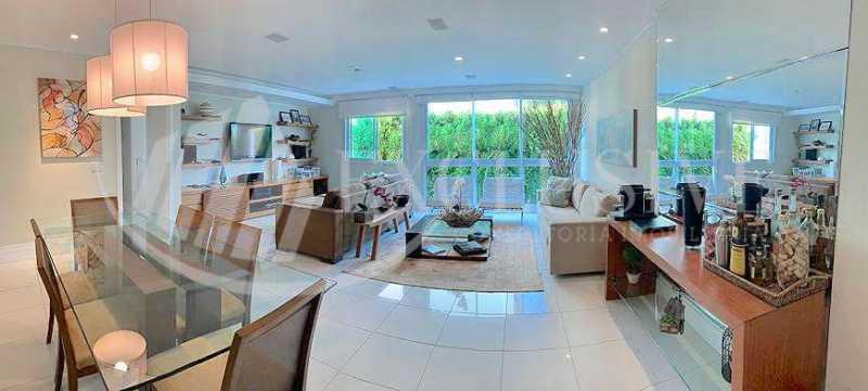 51431fb0391f78bec372607ceaf974 - Apartamento à venda Estrada do Joá,São Conrado, Rio de Janeiro - R$ 1.900.000 - SL3533 - 7