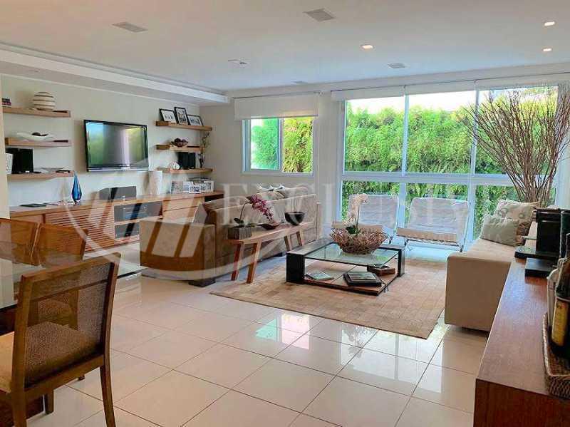 22064897e128e89641317ff24d8523 - Apartamento à venda Estrada do Joá,São Conrado, Rio de Janeiro - R$ 1.900.000 - SL3533 - 4